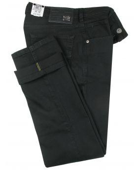 Joker Jeans Freddy 3401/0104  Twill-Denim schwarz