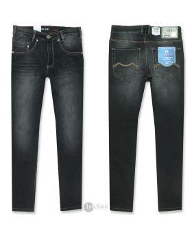 Joker Jeans Jayson 2552/0151 Impression Stretch Denim black treated