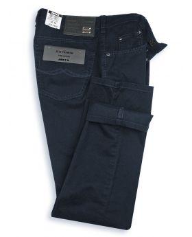 Joker Hose  Harlem Walker Premium 3600/0210 dunkelblau
