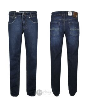 Joker Jeans Freddy 2442/0250 Comfort Denim night blue treated
