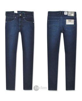 JOKER Jeans | Freddy dark blue treated 2430/0257