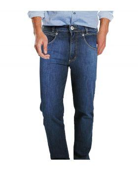 JOKER Jeans   Freddy dark navy treated 2442/0259
