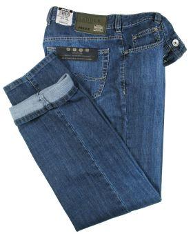 Joker Jeans CLARK 2242/310 dark stone bleached