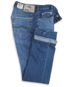 Joker Jeans Clark 2248/0323 ocean blue stoned
