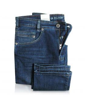 Joker Jeans Jayson 2443/0352 Impression Denim navy blue