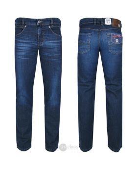 Joker Jeans  Freddy 2443/0360  Supreme Denim navy buffies