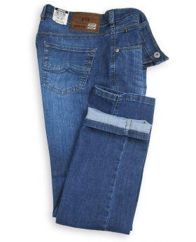 Joker Jeans  Freddy 2443/0675  Supreme Denim blue buffies