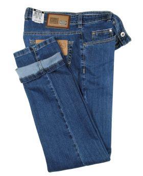 JOKER Jeans | Nuevo authentic blue used 2400/0680