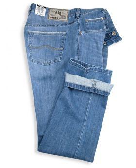 Joker Jeans Clark 2248/0723 ice blue treated