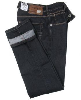 Joker Jeans Freddy 2521/11 Comfort Denim schwarz rinsed