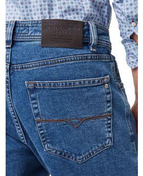 Pierre Cardin Herren Jeans Dijon 122/01 classic stone blue