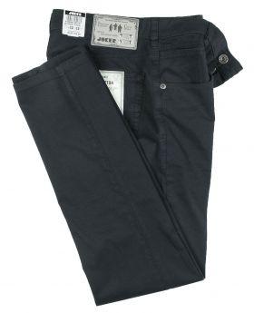 Joker Jeans Freddy 3510/0124 Sommer-Gabardine schwarz