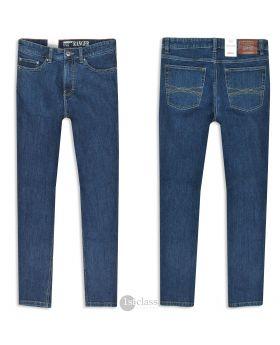 PADDOCK'S Herren Jeans Ranger dark stone blue