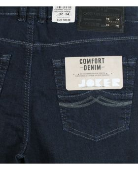 JOKER Jeans | Freddy dark blue rinsed 2430/0200