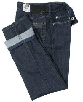 Joker Jeans Clark 2243/25 dark blue rinsed