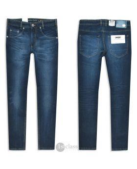 Joker Jeans Jayson 2466/0363 dark blue vintage heavy Stretch-Denim