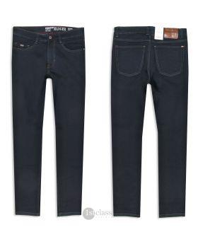 PADDOCK'S Herren Jeans Ranger Motion Stretch night blue