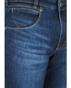 Joker Jeans Freddy 2442/0321  Comfort Denim dark blue treated