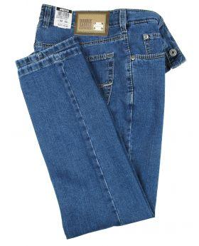 Joker Jeans Primo 2200/0066 kräftiger Denim classic blue