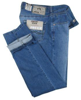 JOKER Jeans | Freddy blue stone used 2430/0669