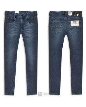 Joker Jeans  Freddy 2444/0675  heavy Denim dark stone blue