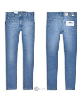 Joker Jeans Jayson 2460/0750 ice blue treated Stretch-Denim