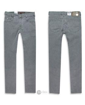 Joker Jeans Clark 3455/0806 Bicolour Stretch platin
