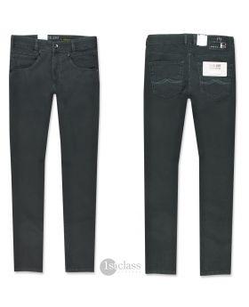 Joker Jeans Freddy 3466/0864 Twill-Stretch Denim graphit