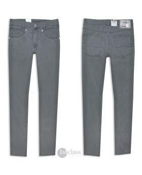 Joker Jeans Freddy 3510/0865 Sommer-Gabardine graphit