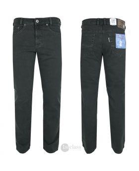 JOKER Twill-Jeans | Clark asphalt 3401/8