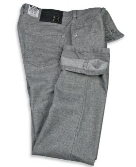 JOKER Jeans | Freddy melange grey 3580/0005