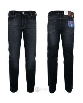 JOKER Jeans   Freddy black treated 2562/0100