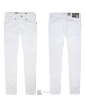 Joker Jeans Freddy 3535/1 Comfort Denim weiß