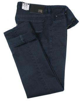 Joker Jeans Clark 3466/0210 Twill-Stretch Denim dunkelblau