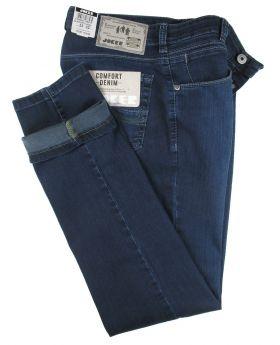 JOKER Jeans   Freddy dark blue treated 2430/0257