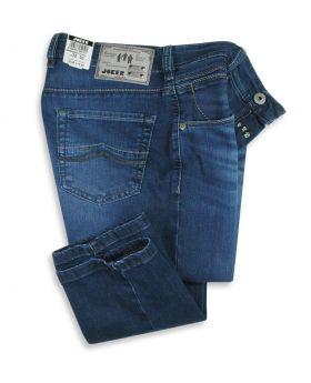 Joker Jeans  Freddy 2460/0360  Supreme Denim navy buffies