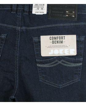 JOKER Jeans   Freddy dark blue rinsed 2430/0200