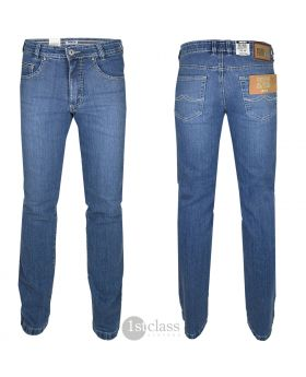 JOKER Jeans | Nuevo authentic blue treated 2400/0780